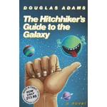 Inbunden - Science Fiction & Fantasy Böcker The Hitchhiker's Guide to the Galaxy 25th Anniversary Edition (Inbunden, 2004)