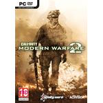 Call of duty modern warfare pc PC-spel Call of Duty: Modern Warfare 2