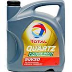 Total Quartz 9000 Future NFC 5W-30 5L Motorolja