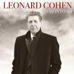 Leonard Cohen - Toronto'88
