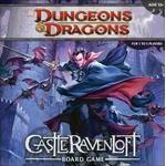 Dungeons & Dragons Castle Ravenloft (Övrigt format, 2010)