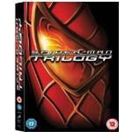 Spiderman Trilogy (Blu-Ray)