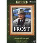 Ett fall för Frost Box 12 (DVD 2002/2003)