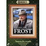 Ett fall för Frost Box 1 (DVD 1992)