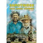 Vänner dvd Filmer Skrotnisse och hans vänner (DVD 1985)