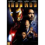 Iron Man (DVD 2008)
