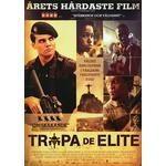 Tropa de elite dvd Filmer Tropa de Elite (DVD 2007)