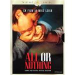 All or Nothing Filmer All or nothing FS (DVD 2002)