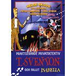 Ture Sventon och fallet Isabella (DVD 1991)