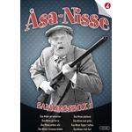 Åsa nisse dvd Filmer Åsa-Nisse: Box 1 (DVD 1953-1960)