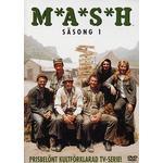 Mash Filmer MASH: Säsong 1 (DVD 1972-73)