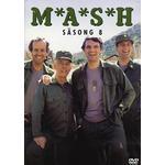 Mash Filmer MASH: Säsong 8 (DVD 1979-80)