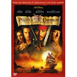 Pirates of the Caribbean (DVD 2003)