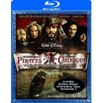 Pirates of the Caribbean (Blu-Ray 2007)