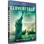 Cloverfield Filmer Cloverfield (Blu-ray 2008)