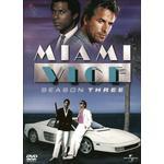 Miami vice Filmer Miami Vice: Säsong (DVD 1986-87)