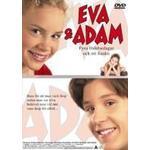 Eva & Adam: Fyra födelsedagar och ett fiasko (DVD 2000)