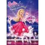 Barbie: Ett modeäventyr (DVD 2010)