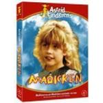 Madicken dvd Filmer Madicken: Box (DVD 2006)
