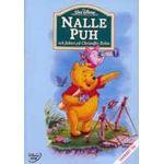 Nalle Puh och jakten på Christoffer Robin (DVD 1997)
