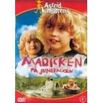 Madicken på Junibacken (DVD 1978-1979)