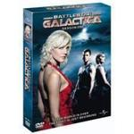 Battlestar Galactica: Säsong 1 (DVD 2006)