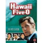 Hawaii five-0: Säsong 1 (DVD 2008)