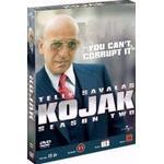Kojak dvd Filmer Kojak: Säsong 2 (DVD 2009)