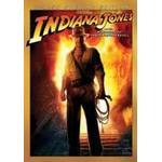 Indiana Jones: Kristalldödskallens rike: S.E. (DVD 2008)