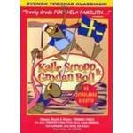Kalle Stropp & Grodan Boll (DVD 1991)
