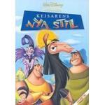 Kejsarens nya stil (DVD 2000)