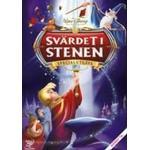 Svärdet i stenen Filmer Svärdet i stenen: S.E. (DVD 1963)