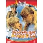 Du är inte klok Madicken (DVD 1979)