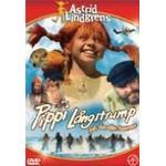 Dvd film pippi Pippi Långstrump: På de sju haven (DVD 1970)