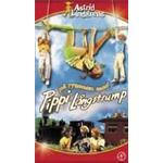 Pippi Långstrump: På rymmen med Pippi (DVD 1970)