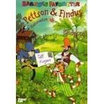 Pettson och Findus: Kattonauten (DVD 2000)