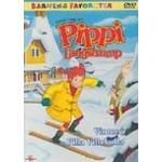 Dvd film pippi Pippi Långstrump: Vinter i Villa Villekulla (DVD )