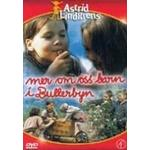 Berättelsen om oss Filmer Mer om oss barn i Bullerbyn (DVD 1986)