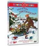 Pettson & Findus: Tomtemaskinen (DVD 2005)
