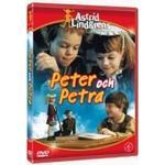 Filmer Peter och Petra (DVD 2006)
