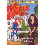 Pippi Långstrump: Pippi möter Vita Frun (DVD 1997)