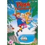 Dvd film pippi Pippi Långstrump: I Söderhavet (DVD 1997)