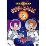 Futurama Filmer Futurama: Säsong (DVD 2002-2003)