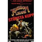 Jönssonligan: Jönssonligans största kupp (DVD 1994)