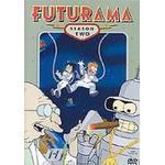 Futurama Filmer Futurama: Säsong 2 (DVD 1998/2000)