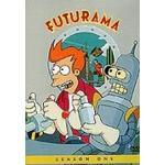 Futurama Filmer Futurama: Säsong 1 (DVD 1999)