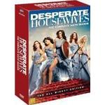 Desperate Housewives: Säsong 6 (DVD 2010)