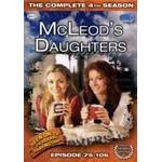 McLeod's daughters: Säsong 4 (DVD 2008)
