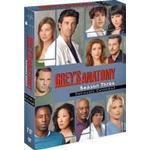 Grey's Anatomy: Säsong (DVD 2007)