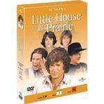 Lilla Anna Filmer Lilla huset på prärien: Säsong 5 (DVD 2009)